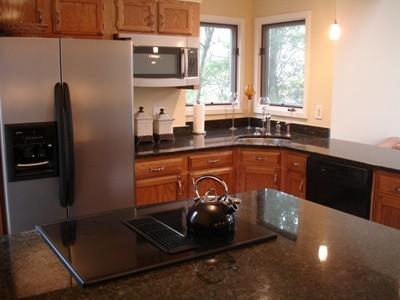 Wytkind Kitchen Remodel traditional-kitchen