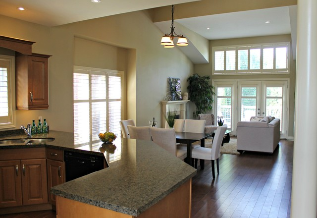 Xavier st catharines ontario canada contemporary for Cabinex kitchen designs st catharines