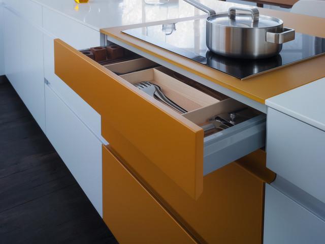 XTEND modern-kitchen