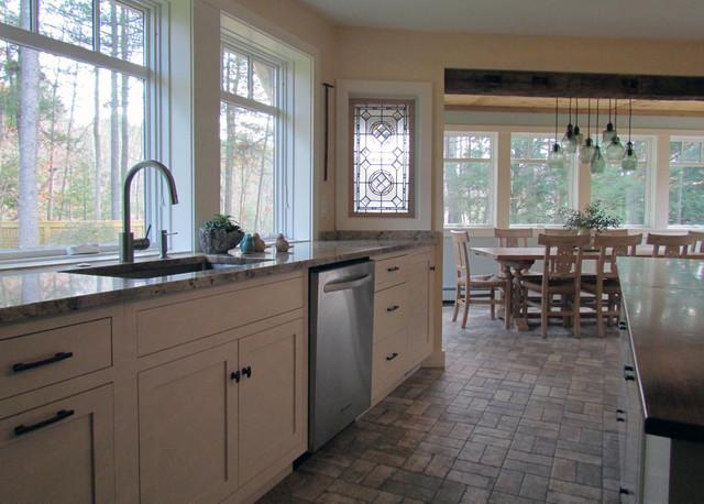 Kitchen Design Yarmouth Maine Okayimage Com