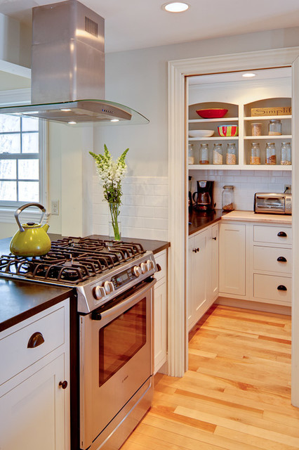 Yarmouth Traditional Kitchen Other Metro By Maine Coast Kitchen Design