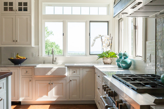 Yarmouth2 Transitional Kitchen Other Metro By Maine Coast Kitchen Design