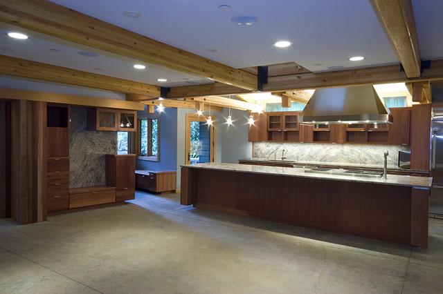 yarrow point kitchen