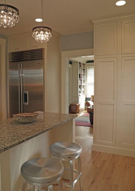 Yaskin Kitchen 2 contemporary-kitchen