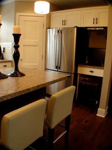 Kitchen reno eclectic-kitchen