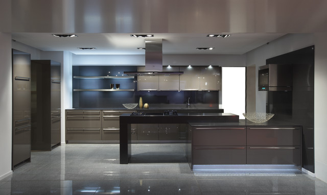 You got ideas? We can make it !! modern kitchen