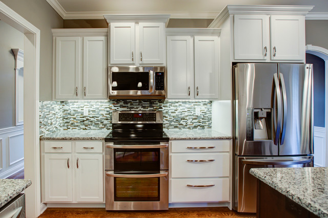 Your home solutions jobs transitional kitchen other for Kitchen cabinets jobs
