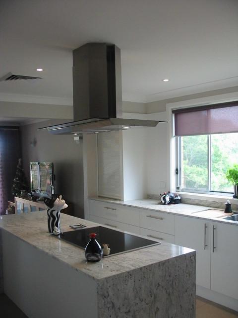 Yowie Bay - Dowling - Kitchen