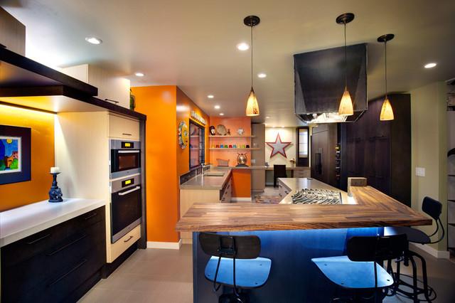Yuba city queensbury residence nar fine carpentry for Kitchen remodel yuba city ca