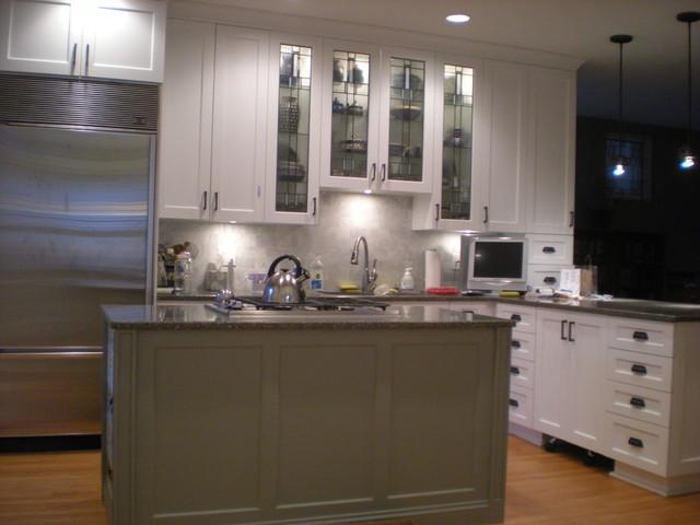 Z kitchen traditional-kitchen