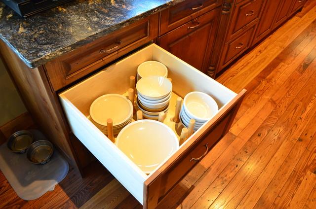 Zahn Remodel rustic-kitchen