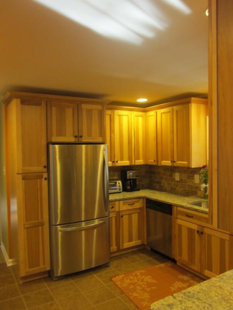 Zeigler Cardell kitchen