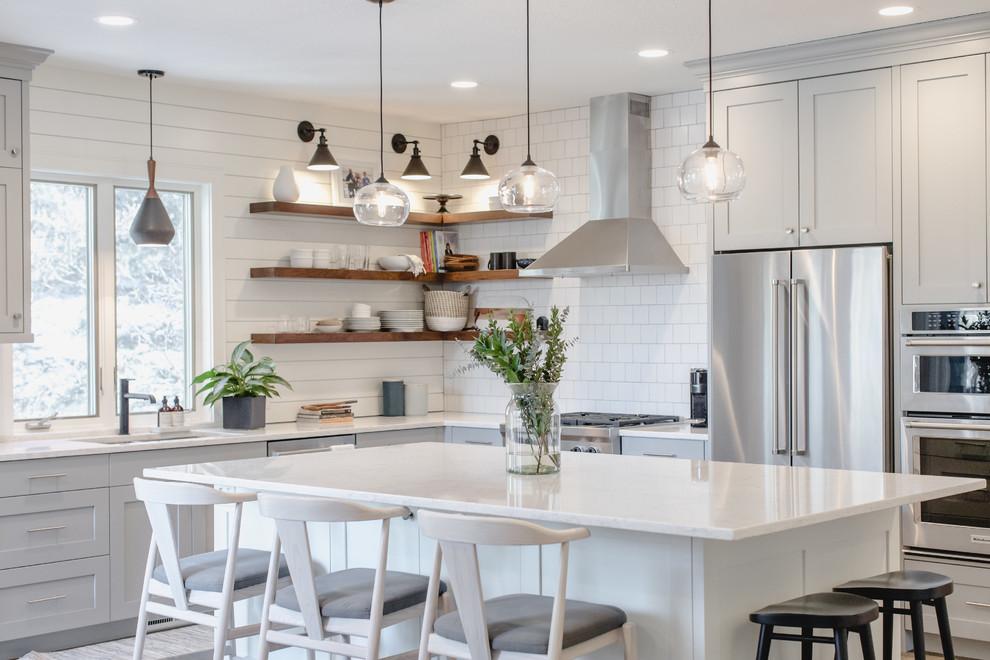zephyr 2019  transitional  kitchen  san francisco