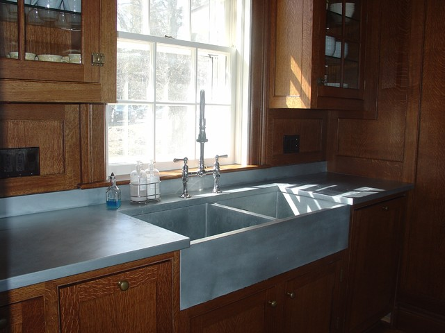 metal countertop zinc home custom bar form request product countertops