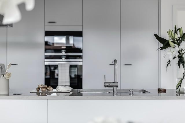 Exempel på ett kök