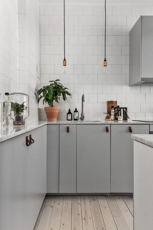 Gut gemocht Küchenfronten erneuern: 7 Möglichkeiten alte Küchen aufzupeppen CR16