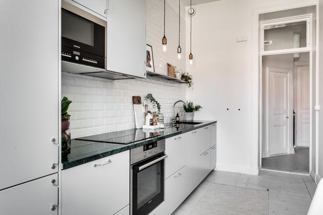 Frejgatan 15 modern-koek