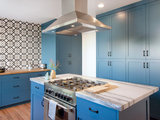 Cooking Up Color: 5 Ways to Bring Blue Into the Kitchen (10 photos)
