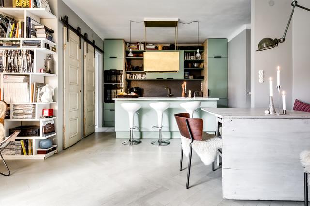 Götgatan 94 nordico-cocina