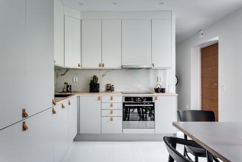 5 Idee per una cucina ad angolo - Giornale di brescia
