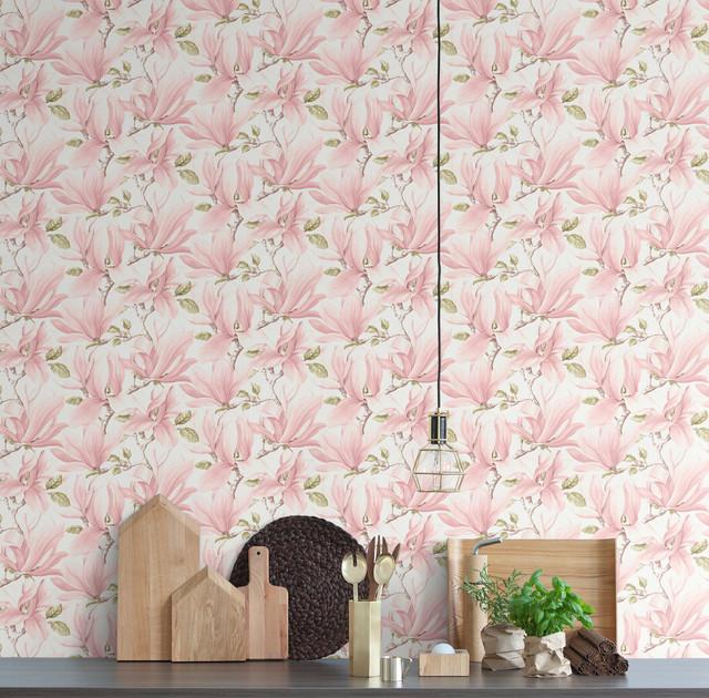 Magnolia - Modern - Kitchen - Gothenburg - by Decor Maison AB