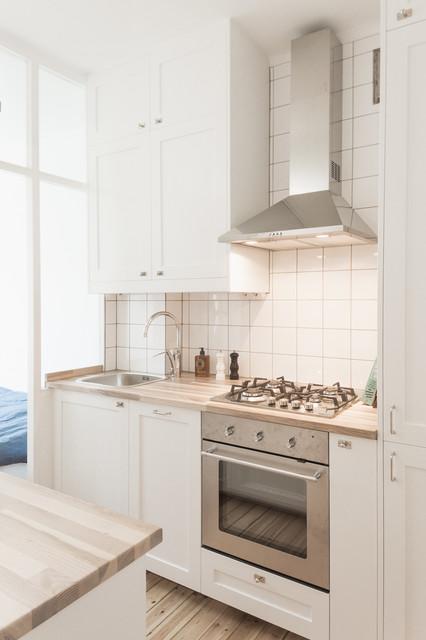 Trendiga idéer och tips på förvaring för små kök