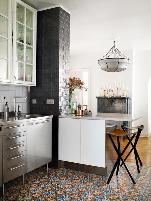 p>8 misstag vi ofta gör så köket blir omysigt<p> – Helagotland