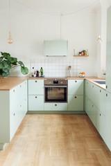 5 gode grundregler: Sådan bliver køkkenindretningen en succes