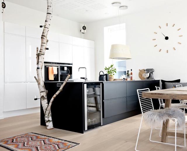 JKE Køkken - Skandinavisk - Køkken - Aarhus - af JKE Design Viborg