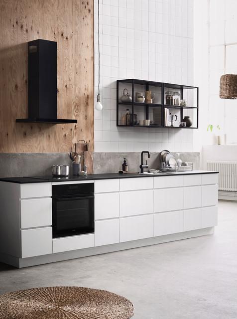 MANO kitchen industrial-kueche