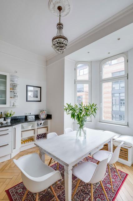 Wohnzimmer Altbau Modern Raum Haus Mit Interessanten Ideen