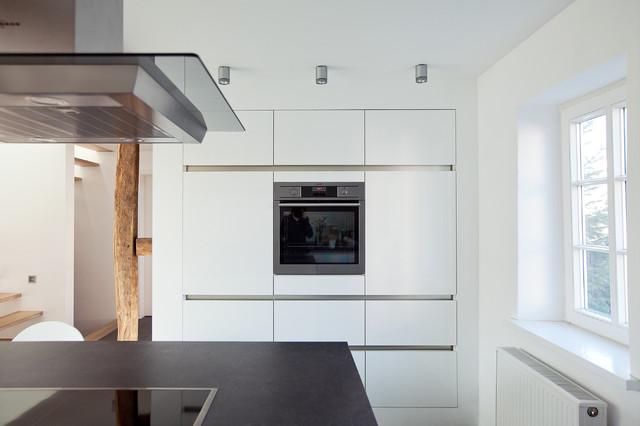 Anbau sanierung fachwerkhaus for Fachwerkhaus modern einrichten