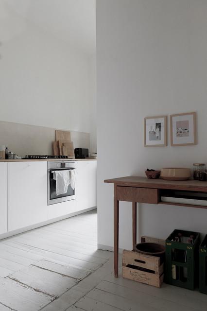 Apartment Leipzig - Skandinavisch - Küche - Leipzig - von STUDIO OINK