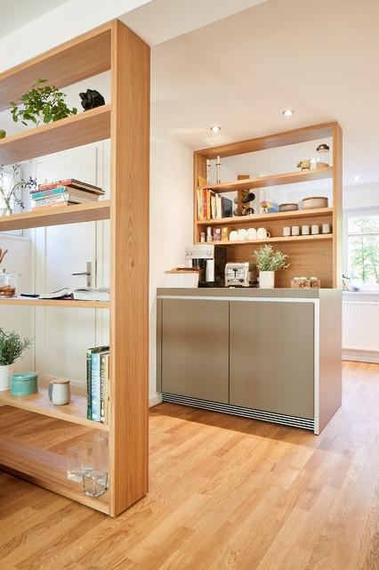 b1 kiesel laminat - Modern - Küche - Hamburg - von Küchen ...
