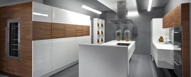 Nice Bax Küchen Contemporary Kitchen