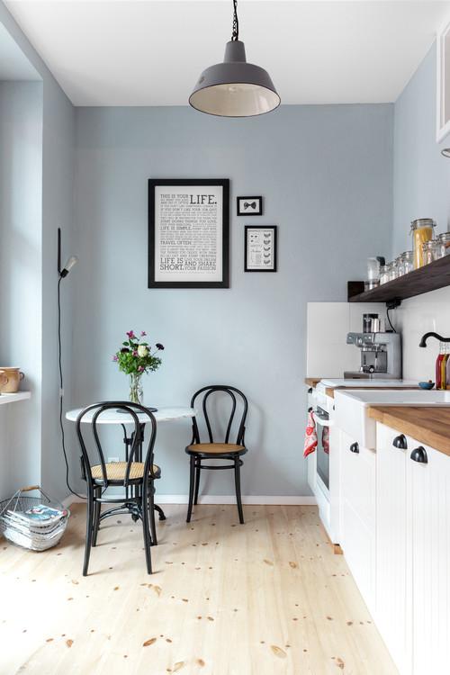 Interior Relooking: 5 idee per avere più spazio in cucina