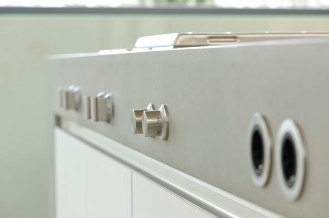 k chen industrial other metro von walter wendel. Black Bedroom Furniture Sets. Home Design Ideas