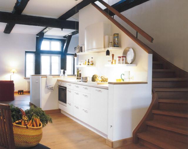 Brauhaus Gartow - Landhausstil - Küche - Hamburg - von Christian von ...