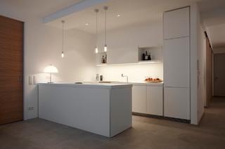 Bulthaup B1 Lebensraum Munchen 1 Contemporary Kitchen Munich