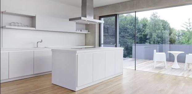 bulthaup küche - contemporary - kitchen - nuremberg -bulthaup