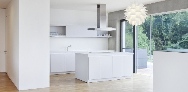 bulthaup Küche Contemporary Kitchen other metro by