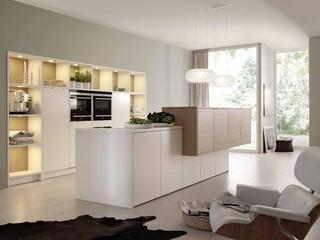CLASSIC-FS/ TOPOS modern kitchen