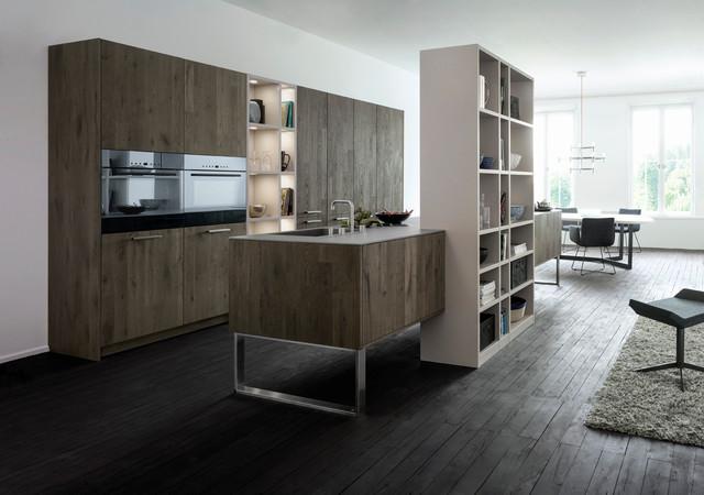 CLASSIC FS   XYLO - Contemporary - Kitchen - Stuttgart - by Leicht ...   {Classic küchen 91}