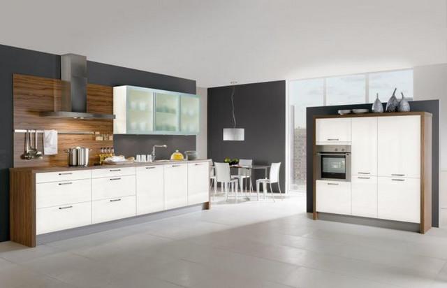 classic k chen classico cucina other metro. Black Bedroom Furniture Sets. Home Design Ideas