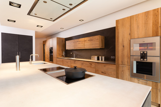 eggersmann contemporary kitchen other metro by. Black Bedroom Furniture Sets. Home Design Ideas