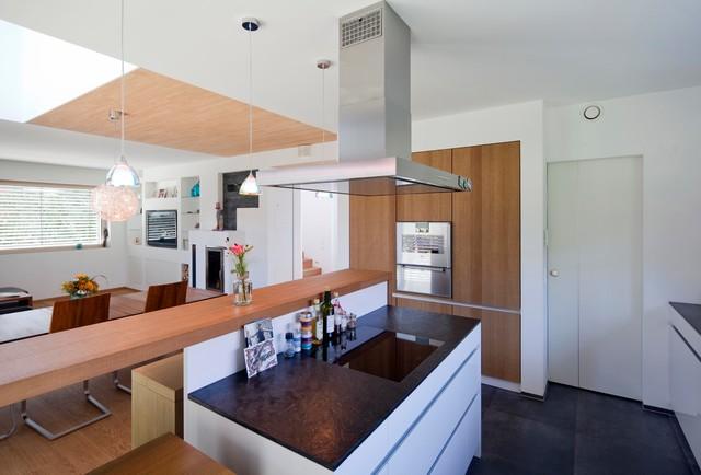 Einfamilienhaus In Bad Aibling Modern Küche München