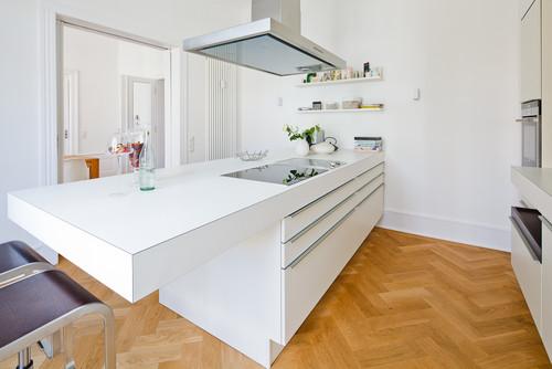 wie lange dauert eine k chenrenovierung. Black Bedroom Furniture Sets. Home Design Ideas