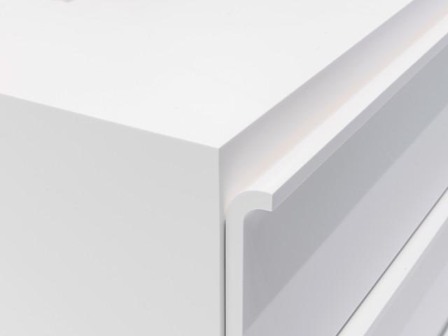 floo by karim rashid for rational modern k che bremen von rational einbauk chen gmbh. Black Bedroom Furniture Sets. Home Design Ideas