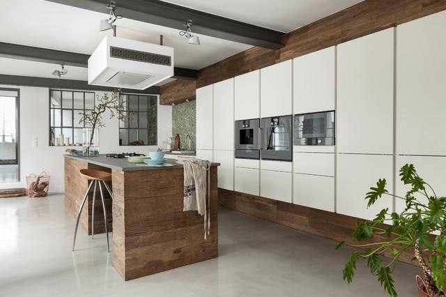 bodenbelag kche cheap finest pvc boden tarkett stone chesstone black m bodenbelge pvc der. Black Bedroom Furniture Sets. Home Design Ideas