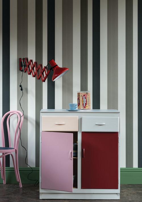 Idee Per Dipingere Vecchi Mobili.Mobili In Legno Colorati 19 Idee Per Un Restyling Cromatico